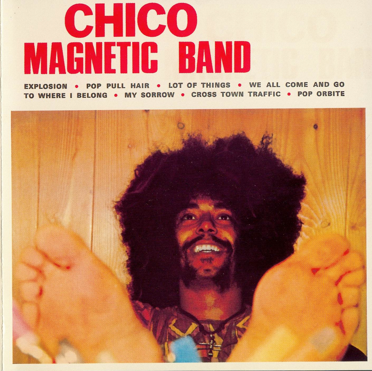 Chico Magnetic Band Pop Or Not Inverse Pop