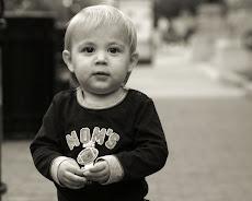 Toddler Noah