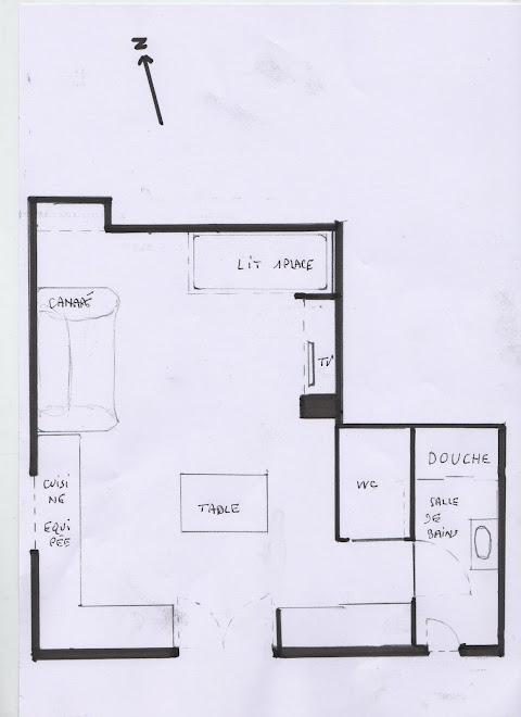 Plan Maison Studio Joy Design Gallery Best