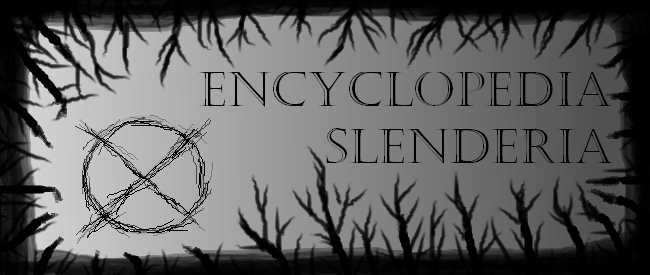 Encyclopedia Slenderia