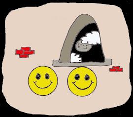 ¡Nos invaden los Smileys!