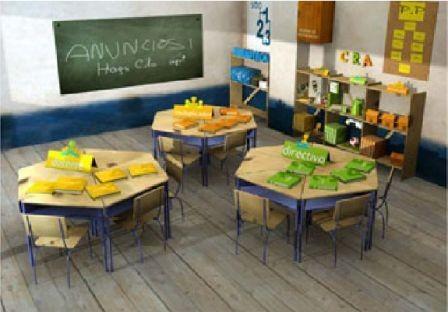Salón Montessori
