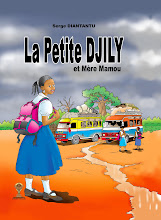 LA PETITE DJILY et Mère Mamou