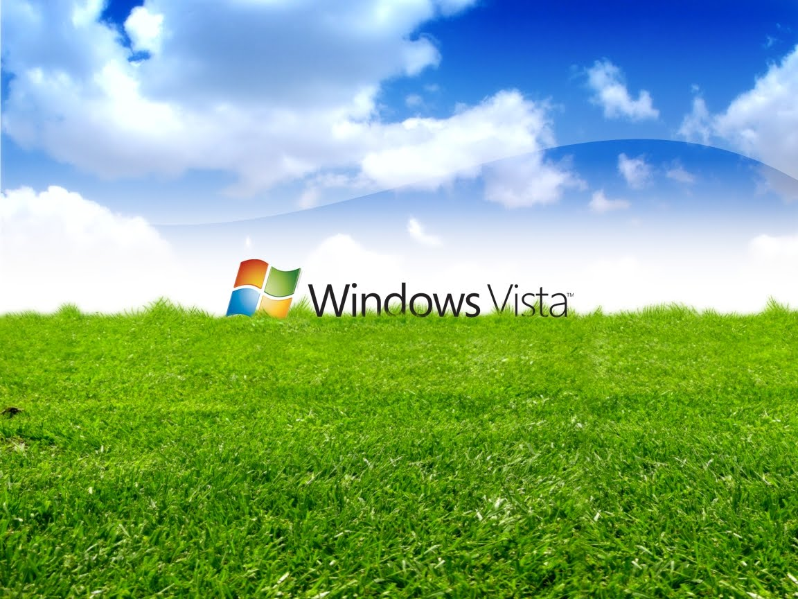 Nature Wallpaper Windows Vista