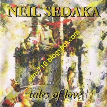 Neil Sedaka - Tales Of Love