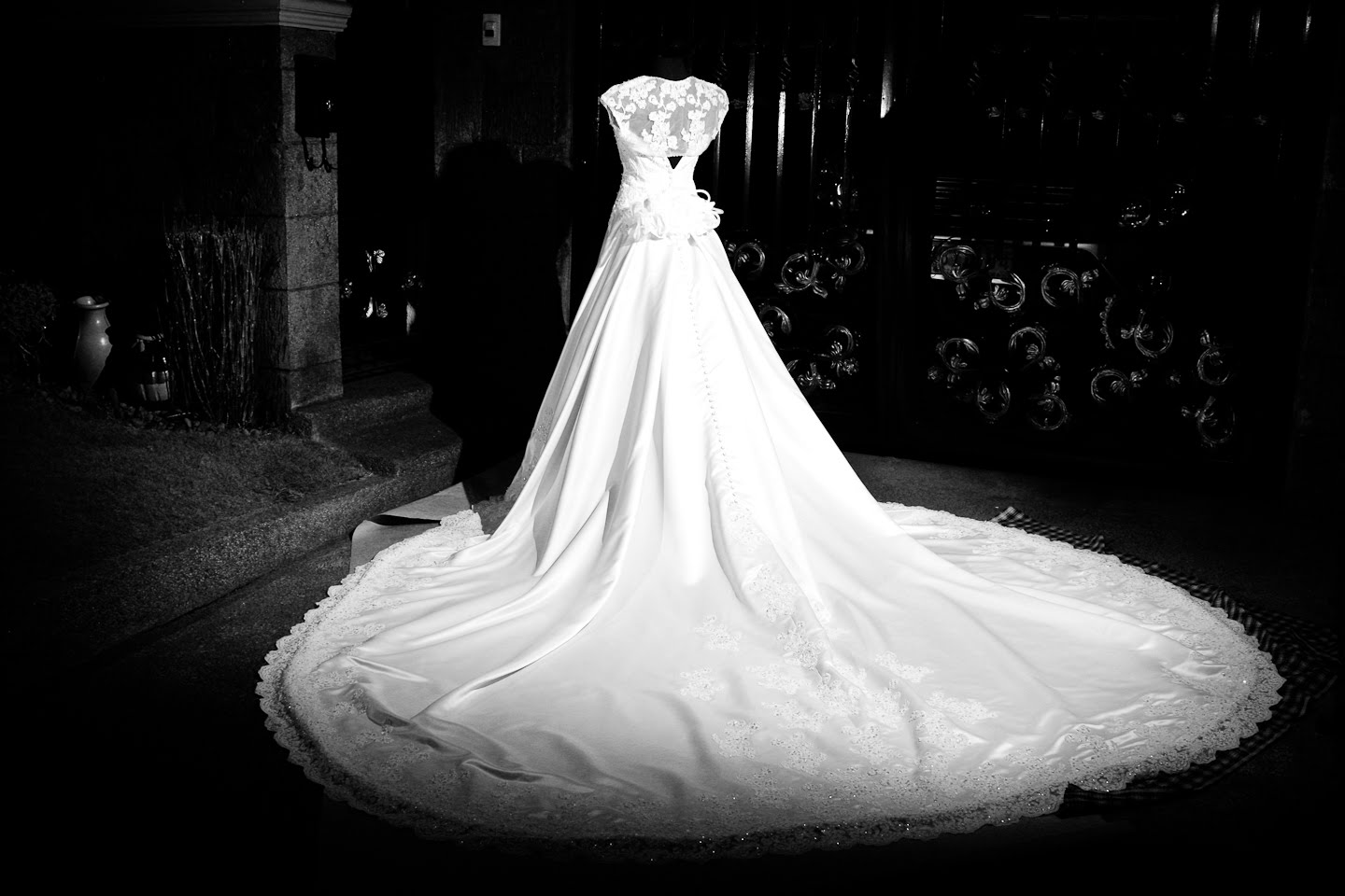Fantastic Wedding Gown Wallpaper Elaboration - Best Evening Gown ...