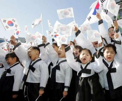 education system india korea For centuries, india has been the global centre for education the education  system in india is well established, organized and covers a wide spectrum of.