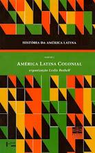 América Latina colônial