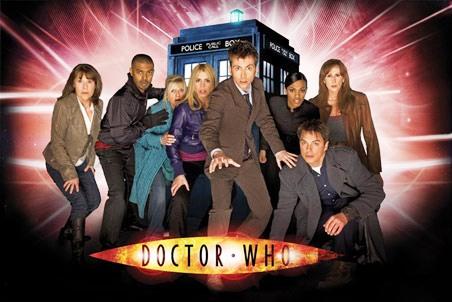 doctor who wallpaper. wallpaper. [Série] Doctor