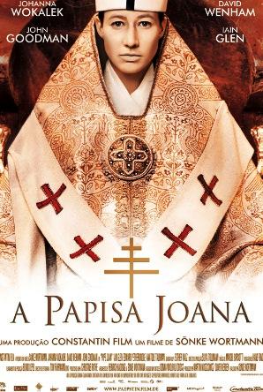 A Papisa Joana (Legendado)