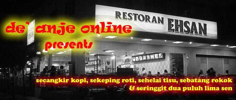 de' anje online