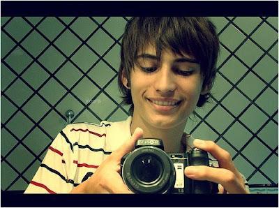 Como Tirar Boas Selfies: 20 Passos (com Imagens)