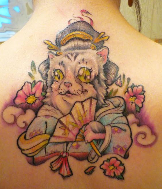 Tattoo a emma!
