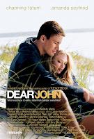 Querido John (2010) online y gratis