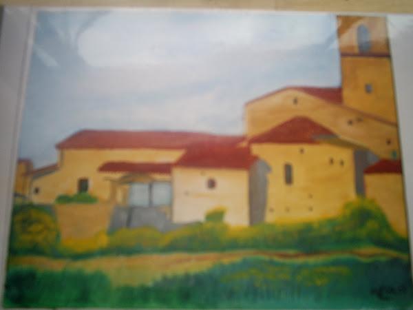 Monasterio catalán