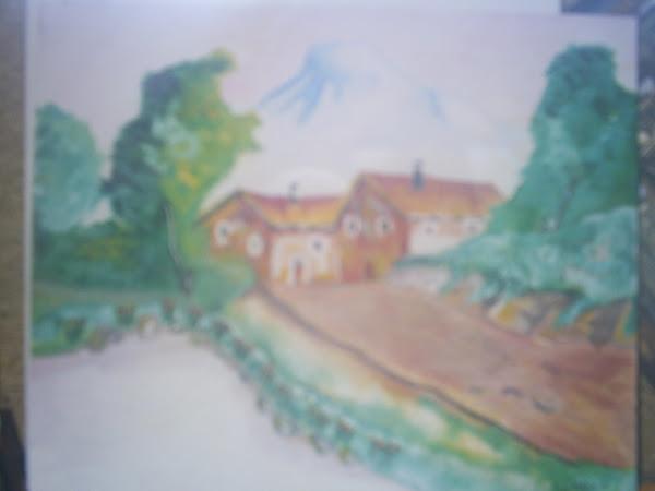Caserios rurales