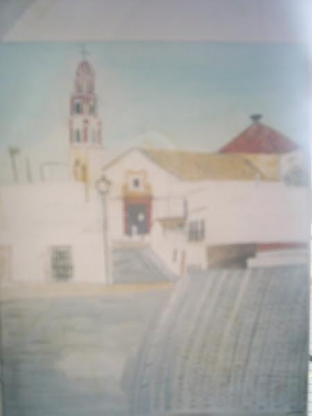 Iglesia del Salvador (Ayamonte)