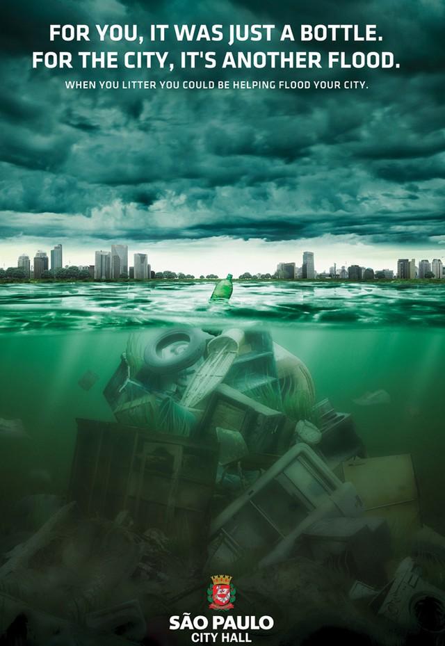 Exceptionnel Comme tout le monde mais en différent: [Pollution] Sao Paulo  WB17