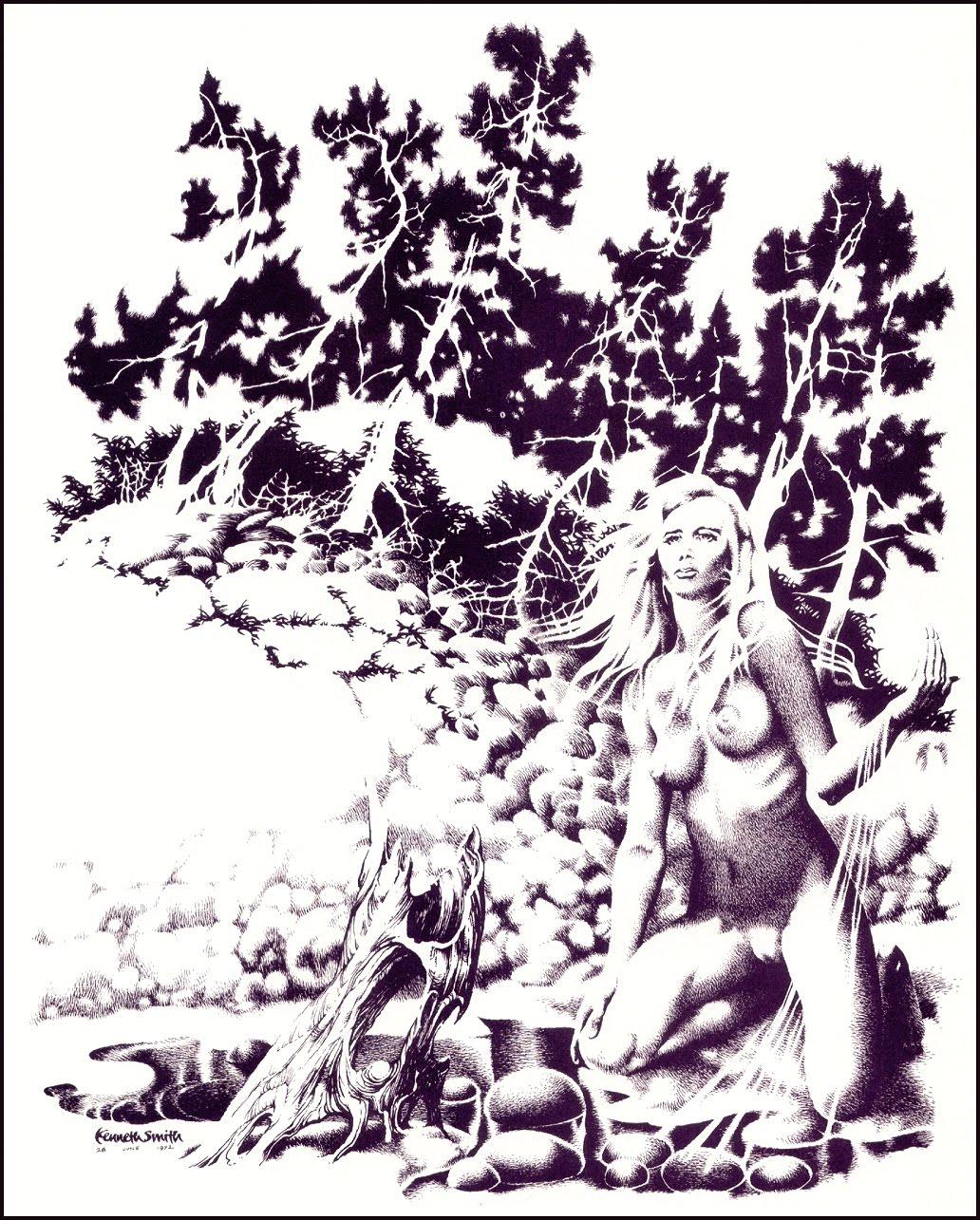 laura bottrell nude