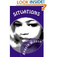 my FIRST book ..SITUATIONS