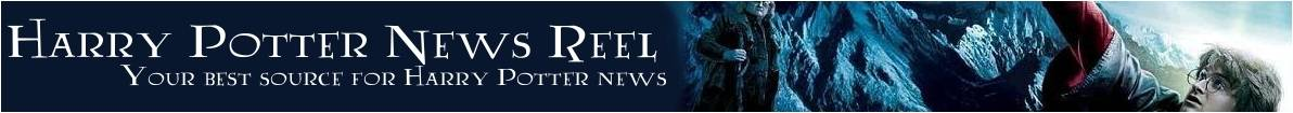 Harry Potter News Reel