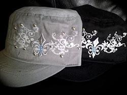 Hats $12