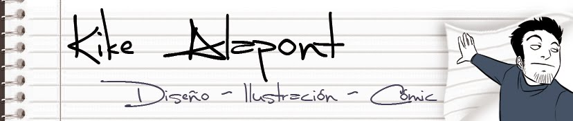 Kike Alapont _ Blog Personal