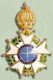 Imperial Ordem do Cruzeiro