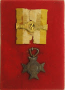 Medalha da Campanha no Paraguai