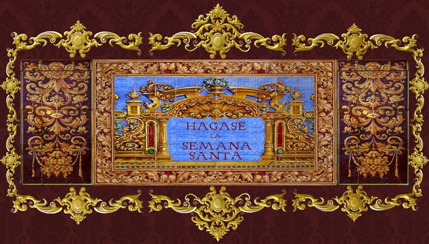 Archivo histórico HÁGASE LA S.SANTA