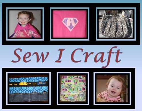Sew I Craft