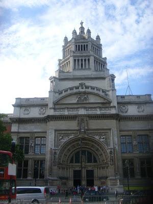 University College Of London Trading Room