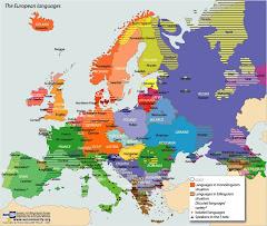La diversidad idiomática enriquece, la prueba es Europa.