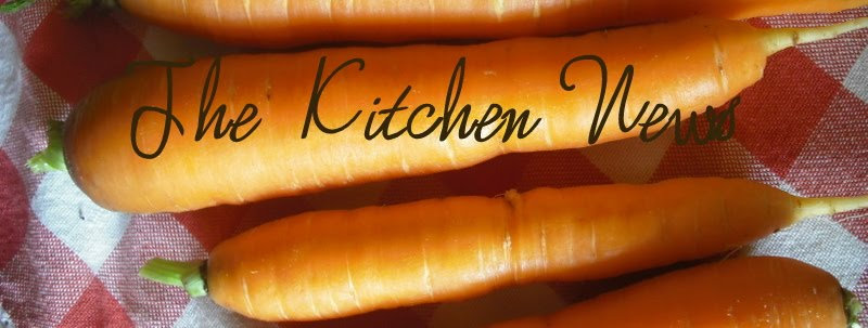 The Kitchen News