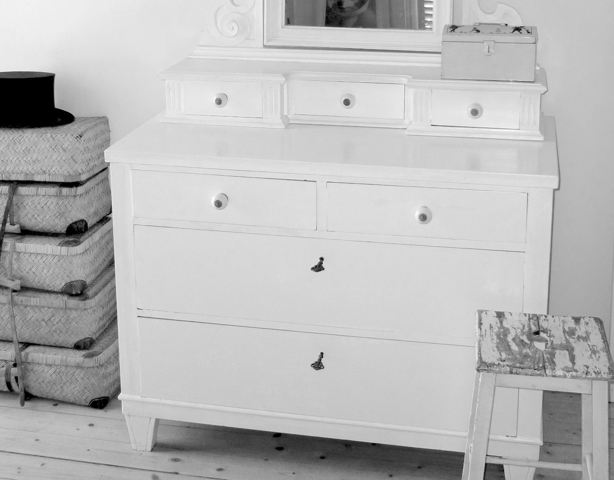 Shabby chic lillis l rrach for Shabby chic laden