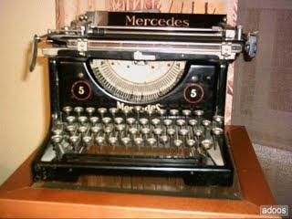 historia de procesador de palabras: