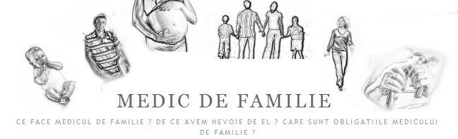 Medic de familie