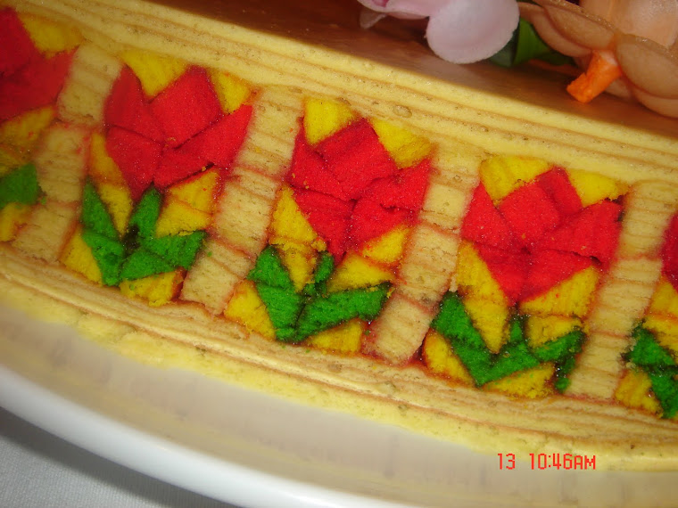 kek tulipkek lapis tulip,harga dr rm38 to rm150...strawberry, pandan ,holicks & susu.