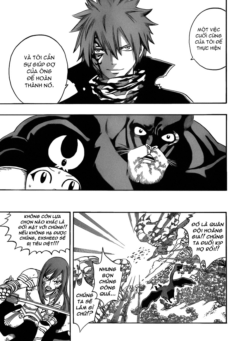 Fairy Tail chap 191 page 15 - IZTruyenTranh.com