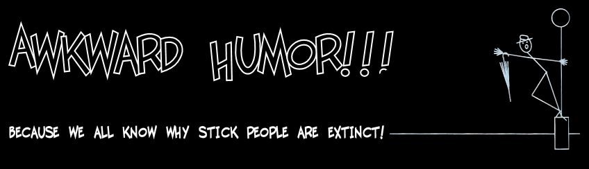 Awkward Humor