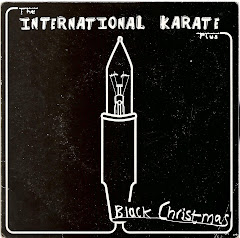 Black Christmas - IK+ (FF Vinyl Records) (2005)