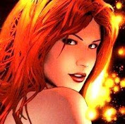 Jean Grey