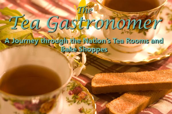 The Tea Gastronomer