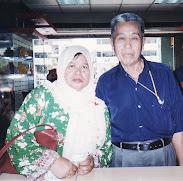 Dalam Kenangan : Ayahnda dan Bonda Ku