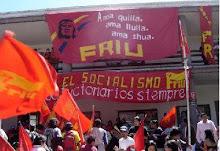 Somos la Vanguardia del Movimiento Estudiantil