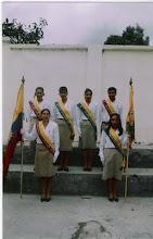 ABANDERADOS 2005-2006