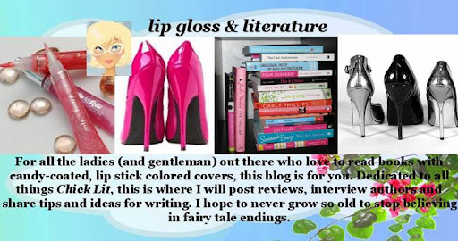 Lip Gloss and Literature