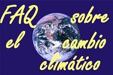 PMF Cambio Climático FAQ