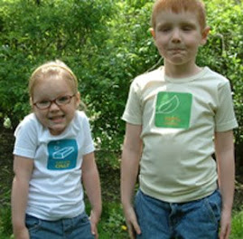 Gina&#39;s Go Baby Organic Tees