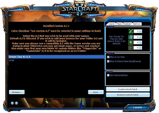 StarCraft 2 Offline Retail Launcher - SC2ALLin1 v10.3.3